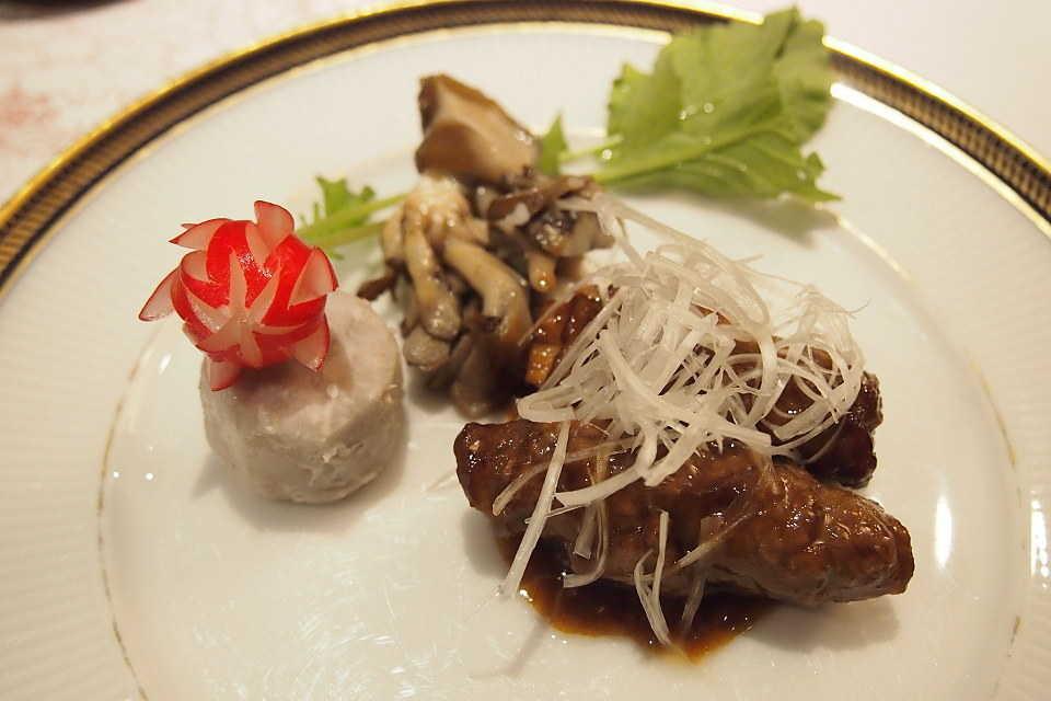 中国料理 北京 新館