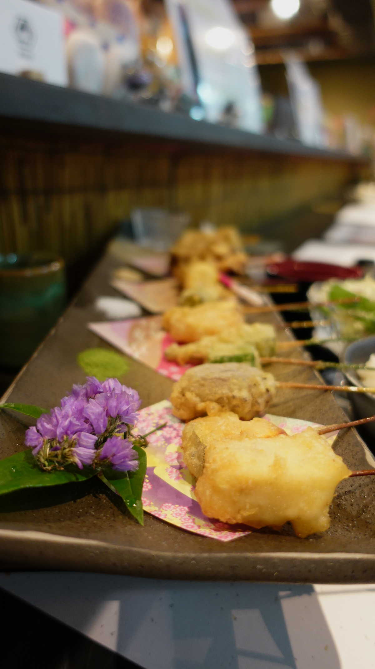 京都で映える&とり天が有名な天ぷら屋さん「舞妓飯」 - TRIPROUD