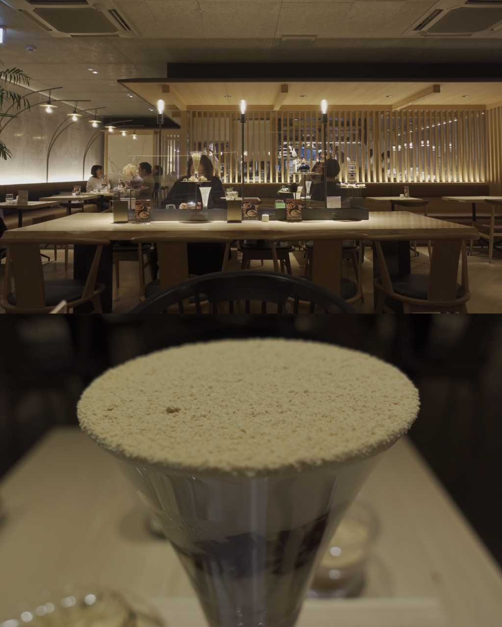 きな粉専門店の京都祇園と四条にある「吉祥菓寮」 - TRIPROUD