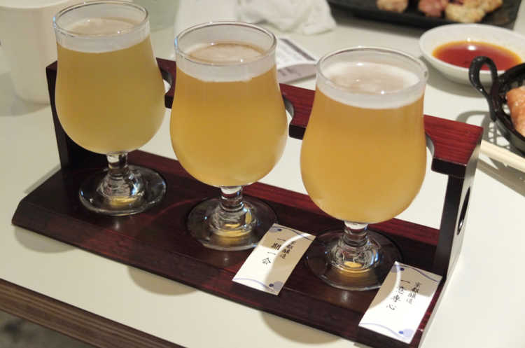 New Spot At Kyoto Station!  A Food Hall You Can Eat The Tastes Of Popular Shops At One Time | Review of KYOTO TOWER SANDO
