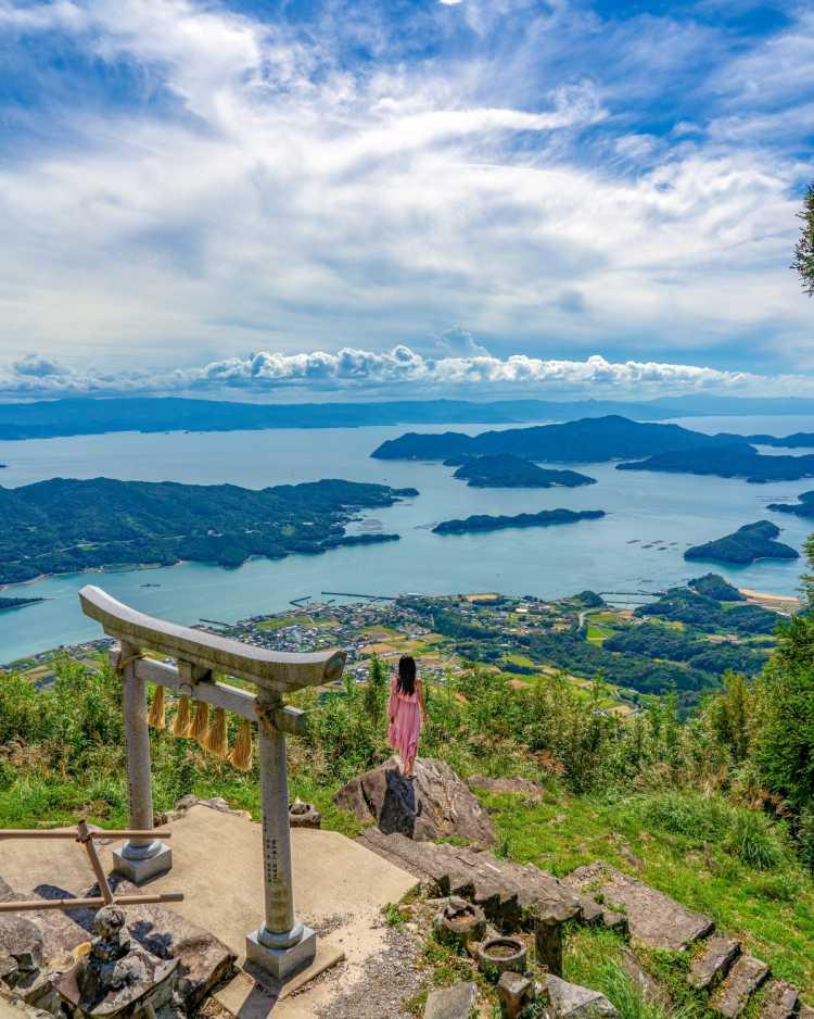 天草の絶景 | 倉岳神社の口コミ