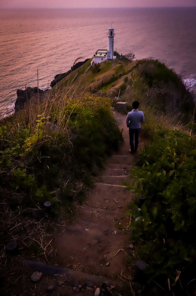 絶景・恋する灯台「角田岬灯台」☆ 新潟 | 角田岬灯台の口コミ
